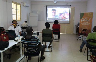 Projeto PAS – Políticas Alimentares Sustentáveis promove formação sobre Facebook