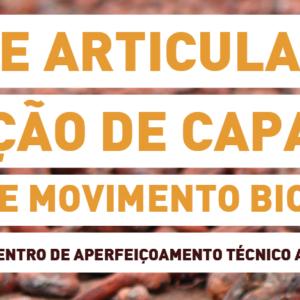 Oficina de Articulação e Construção de Capacidades – RESCSAN-STP e Movimento Biológico STP | 29 de outubro | CATAP