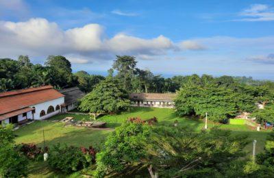 """Projeto PAS – Políticas Agroalimentares Sustentáveis divulga estudo """"São Tomé e Príncipe na construção de um pacto nacional para a agroecologia"""""""